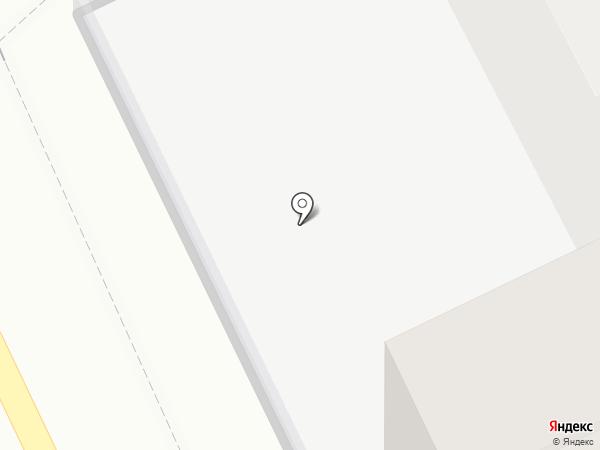 Лина на карте Краснодара