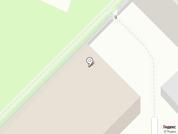 Центр гигиены и эпидемиологии на карте Туапсе