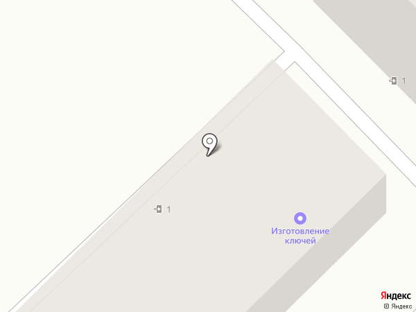BAZANOVA на карте Туапсе
