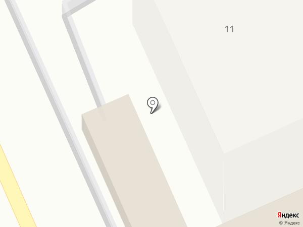 Мастерица на карте Краснодара
