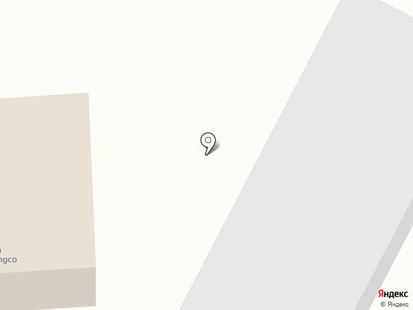 Торгмортранс на карте Туапсе