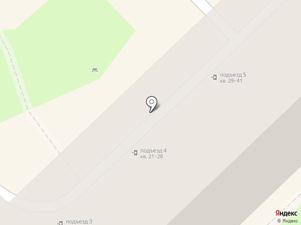 Бухгалтер и Я на карте Туапсе