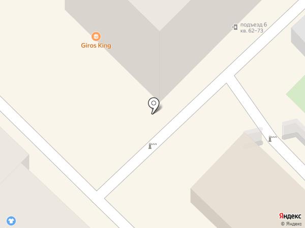 Магазин игрушек на карте Туапсе