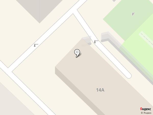 Vip glamour на карте Туапсе