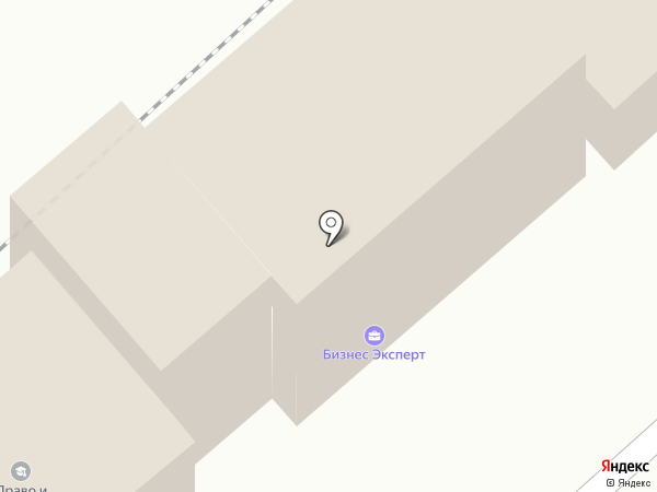 Чистый город на карте Туапсе