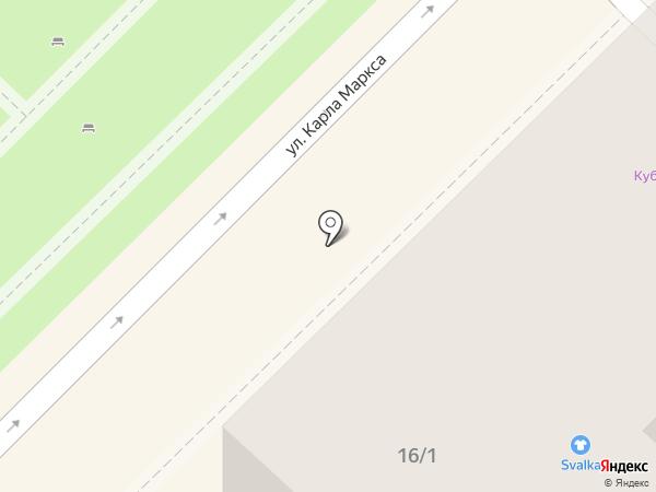 STIVALINO на карте Туапсе