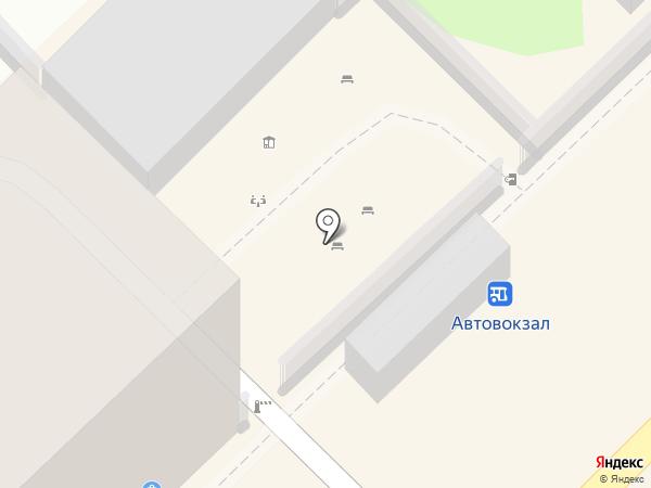 Торгово-производственная фирма на карте Туапсе