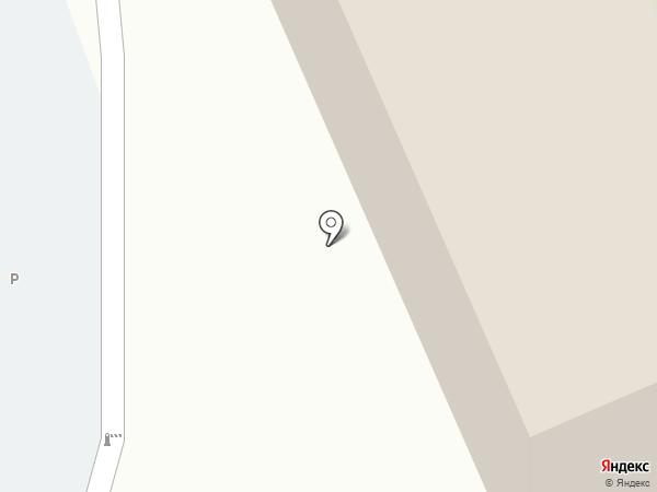Туапсинский районный суд на карте Туапсе
