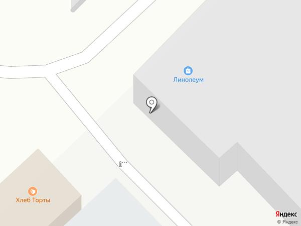 Торгово-производственная компания на карте Туапсе