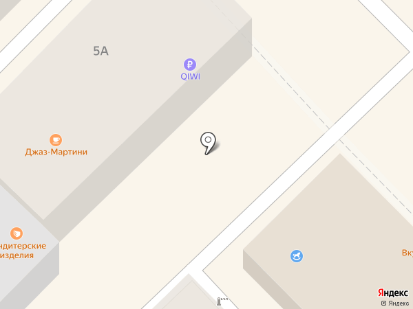 Аудит на карте Туапсе