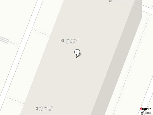 Евродомсервис на карте Туапсе