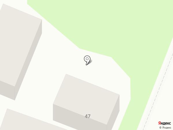 Фил-Трейд на карте Туапсе