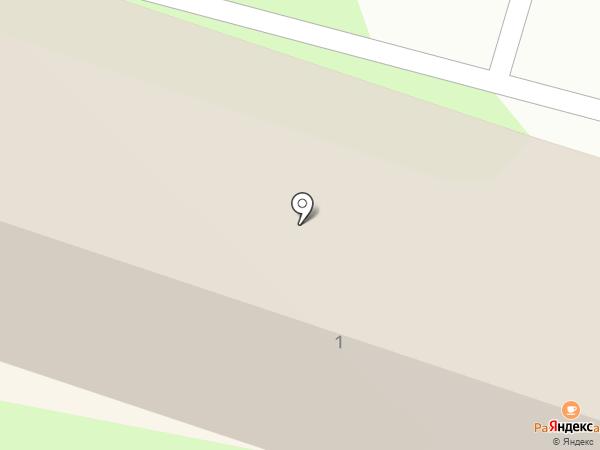 Золотое руно на карте Туапсе