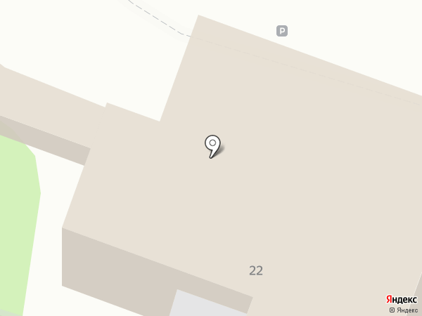 Firat на карте Туапсе
