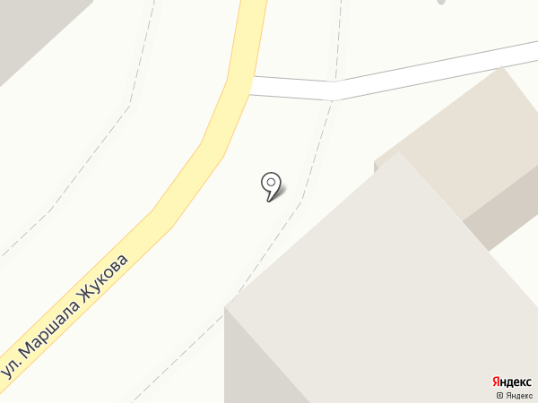 Квест-студия на карте Туапсе