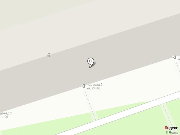 НЭСК-Электросети на карте Туапсе
