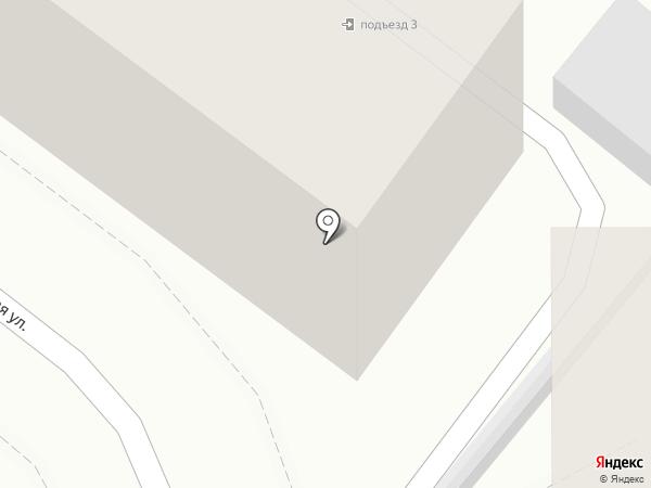 Автолидер на карте Туапсе