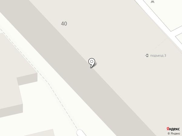 Медтех на карте Туапсе