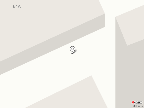 Кварта на карте Туапсе