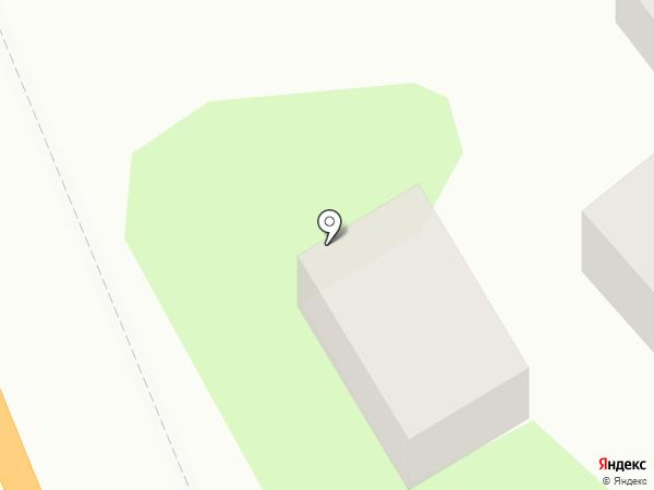 VINmaster на карте Туапсе