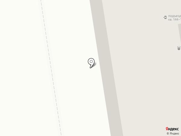 Транспортная компания на карте Краснодара