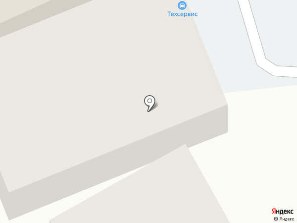 БАЛАНС на карте Краснодара