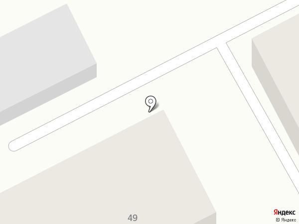 Магазин на карте Туапсе