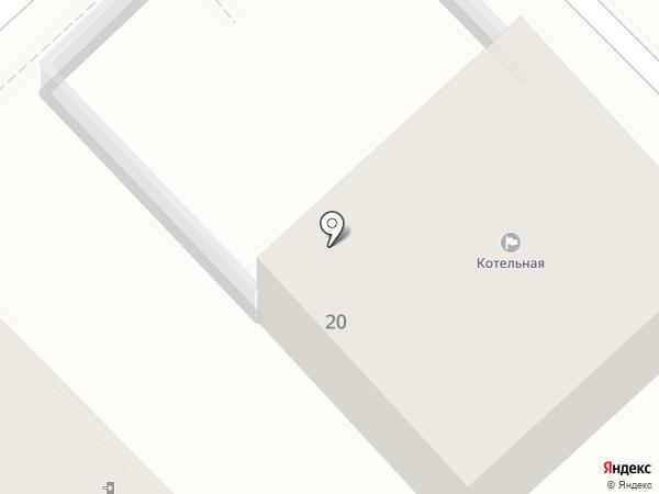 Центр гигиены и эпидемиологии по железнодорожному транспорту на карте Туапсе
