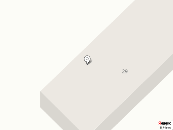 Детский сад №42 на карте Туапсе