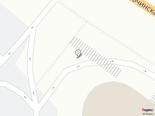 Andiamo Firenze на карте Туапсе
