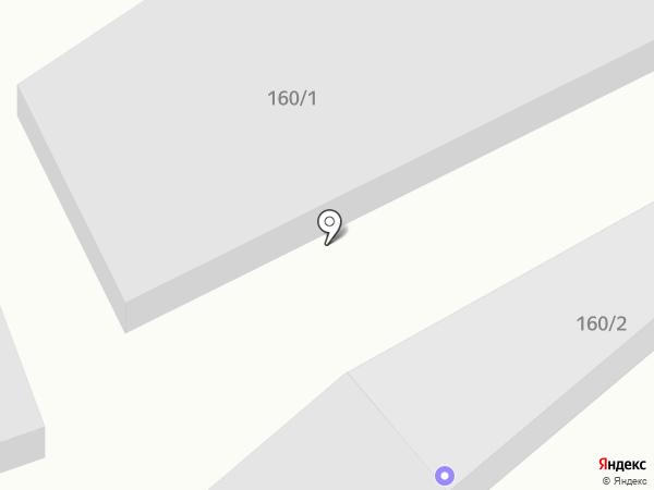 Шок цена на карте Краснодара