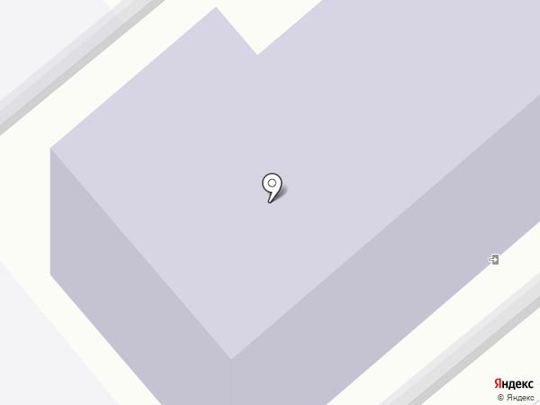Ростовский государственный университет путей сообщения на карте Туапсе