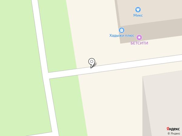 Первый Оконный Завод на карте Краснодара
