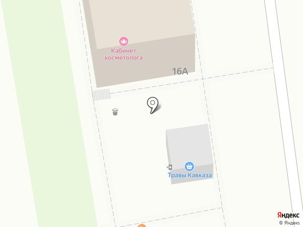ОРИГИНАЛ на карте Краснодара