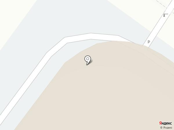 Дворец культуры нефтяников, МБУК на карте Туапсе