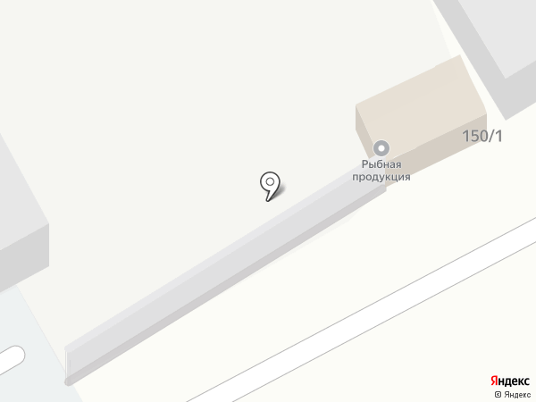 Зеленая гречка Алтая на карте Краснодара