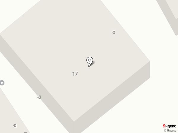 Бонус Строй на карте Туапсе