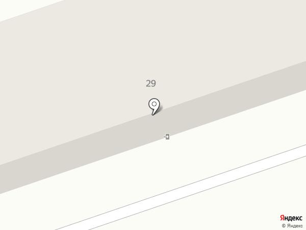 СтройПодряд на карте Тлюстенхабля