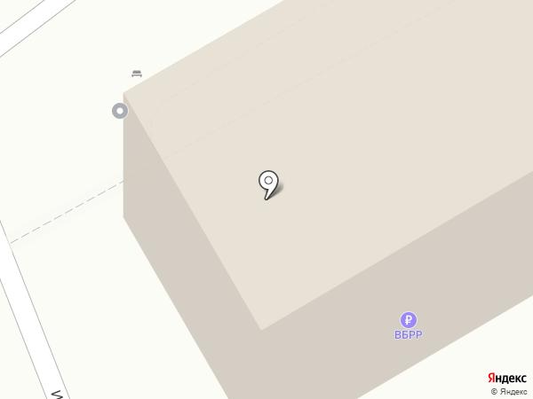 Qiwi на карте Туапсе