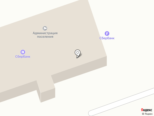 Банкомат, Сбербанк, ПАО на карте Тлюстенхабля