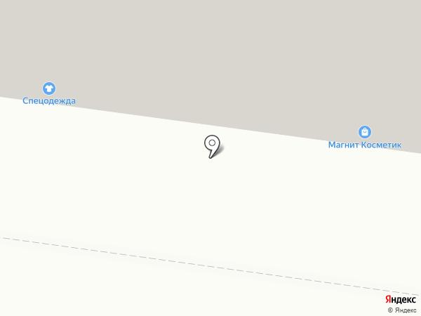 Гратекс на карте Воронежа