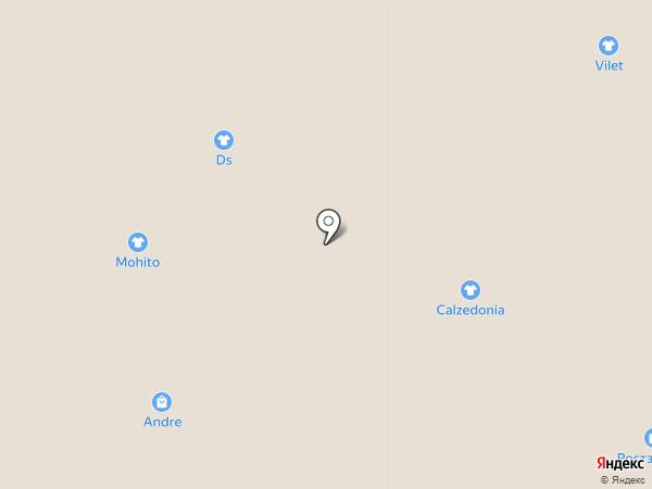 capsula на карте Краснодара