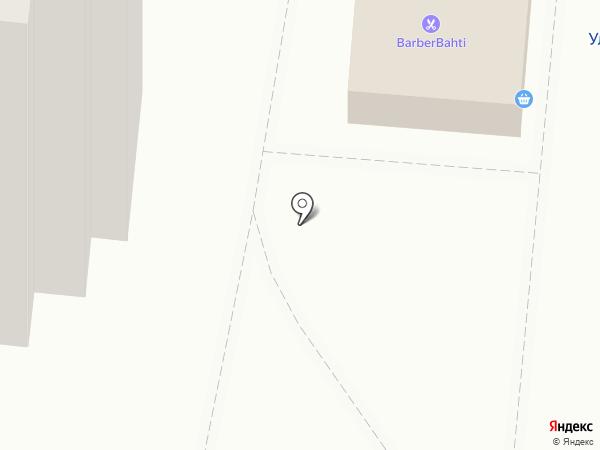 Подарок 365 на карте Воронежа