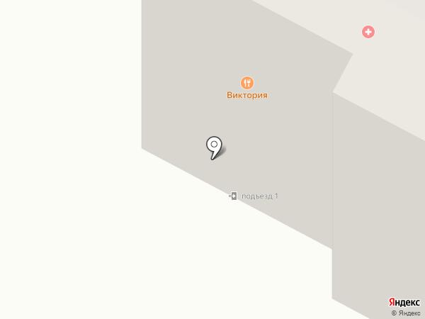 Тольятти на карте Воронежа