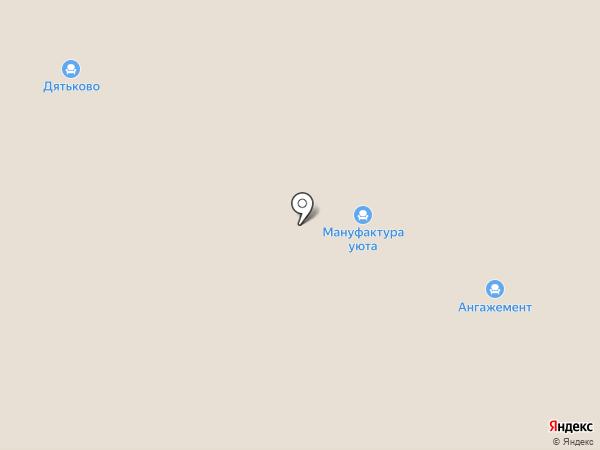 АРТэврика на карте Краснодара