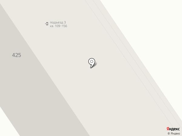 Центр бухгалтерских и юридических услуг на карте Краснодара