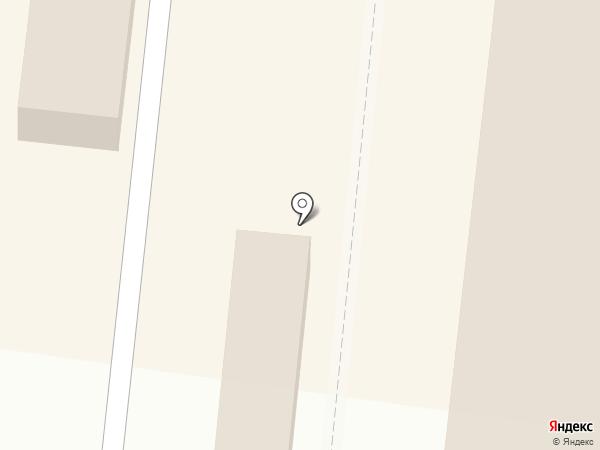 Бистро на карте Воронежа