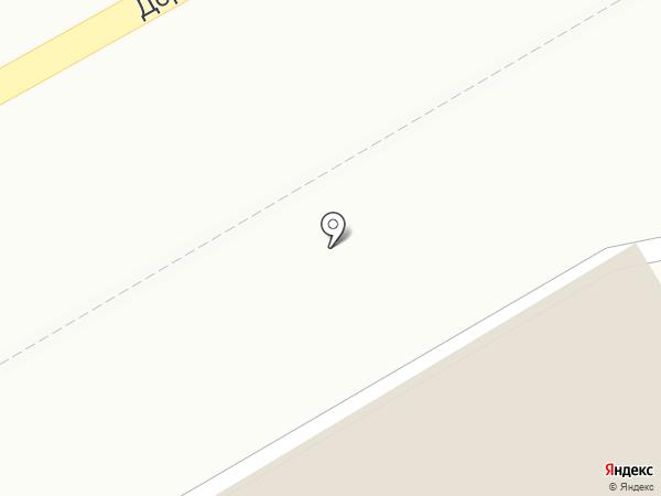 Фильтр 2 на карте Воронежа