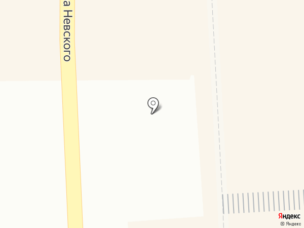 Магазин текстиля для дома на карте Воронежа