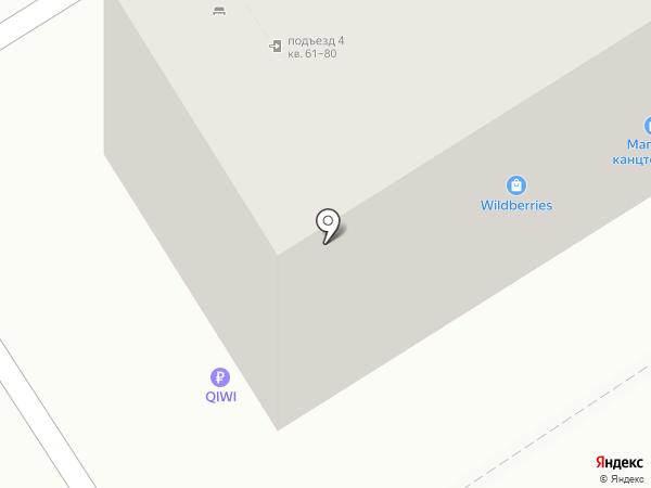 Жемчужина на карте Воронежа
